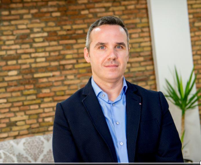 Miguel Ibañez Nuevo Director General De Ibagar